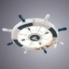 Потолочный светильник Helm A2523PL-1WH