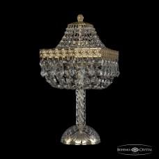 Интерьерная настольная лампа 1901 19012L4/H/20IV G