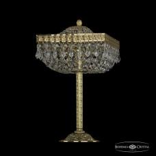 Интерьерная настольная лампа 1901 19012L6/25IV G