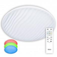 Потолочный светильник Дюна CL72080RGB