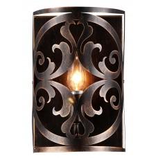 Настенный светильник Rustika H899-01-R