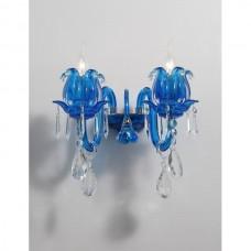 Бра Ashanti Ashanti W1250.2 blu