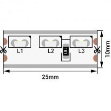 Светодиодная лента  SWG315120-12-9.6-W-67