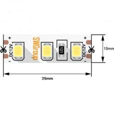 Светодиодная лента  SWG2120-12-12-W