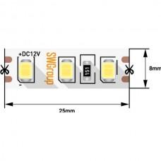 Светодиодная лента  SWG2120-12-9.6-W