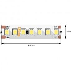Светодиодная лента  SWG2P168-24-17.3-NW-20