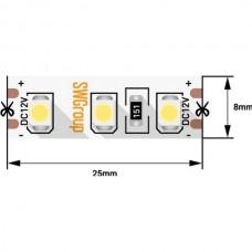 Светодиодная лента  SWG3120-12-9.6-W