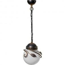 Уличный светильник подвесной Галактика 40-002-ЧЗ