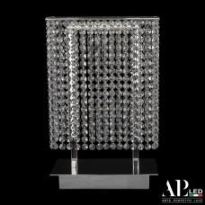 Интерьерная настольная лампа Rimini S500.L1.25.A.4000
