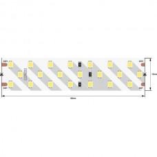 Светодиодная лента LK2H252 LK2H252-24-WW-33