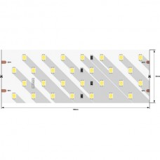 Светодиодная лента LK2H280 LK2H280-24-WW-33