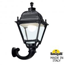 Настенный фонарь уличный Simon U33.132.000.AXH27