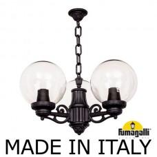 Уличный подвесной светильник Globe 250 G25.120.S30.AXE27