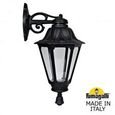 Настенный фонарь уличный Rut E26.131.000.AXF1RDN
