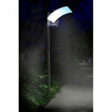 Наземный светильник Sky 560-41/w-50 (одноголовый)