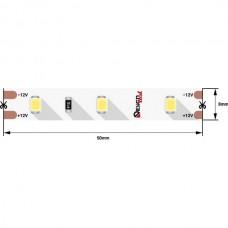 Светодиодная лента LUX DSG260-12-NW-33