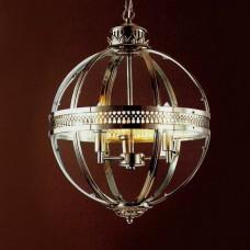 Подвесной светильник 115 KM0115P-4M nickel