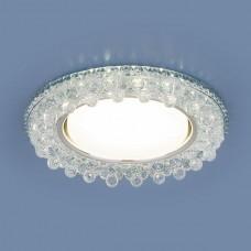 Точечный светильник 3025 GX53 CL прозрачный